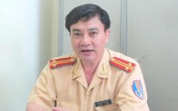 Thượng tá CSGT: Không 'sang tên đổi chủ' rủi ro thuộc về người mua
