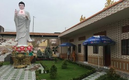 Lạ kỳ ngôi chùa có nhiều bệnh nhân thoát án tử