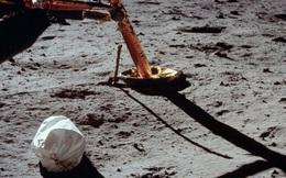 """Bán """"nhầm"""" chiếc túi """"báu vật quốc gia"""" giá rẻ như cho, NASA khó có thể đòi lại được"""