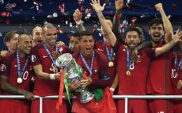 8 sự kiện thể thao quốc tế nổi bật năm 2016