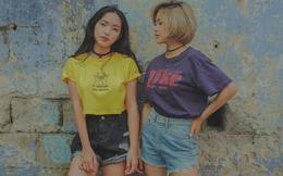 4 hot girl Việt siêu gợi cảm, sexy nhưng ngoài đời thì... bé tẹo!