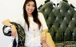 Cuộc đời sóng gió của Hoa hậu từng yêu Phước Sang