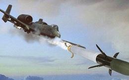 Không quân Mỹ lần đầu tiên sử dụng hỏa tiễn thế hệ mới
