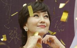 Bất ngờ với nhan sắc không tuổi của người đẹp 'Bến Thượng Hải'