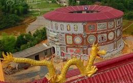 Chủ nhân thực sự của cung điện gốm sứ trị giá 21 tỷ đồng khiến nhiều người bất ngờ