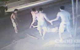 Phía sau vụ truy sát kinh hoàng ở quán thịt chó ở thị xã Hoàng Mai