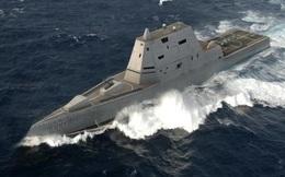 Báo Trung Quốc: Type 055 đấu ngang ngửa với DDG-1000