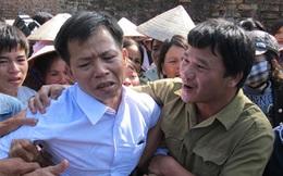 Xét xử nguyên phó trưởng công huyện làm oan ông Chấn