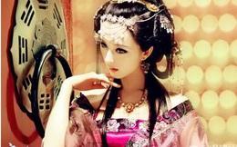 Năm vị hoàng hậu đẹp nhất Trung Hoa khiến các bậc đế vương mê mẩn