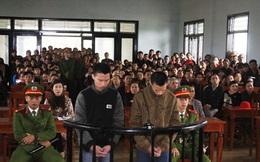 36 năm tù cho cặp song sinh giết người chấn động tại Quảng Trị