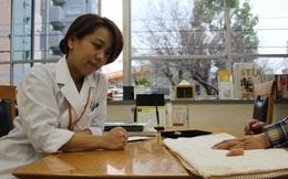 Gặp người phụ nữ chuyên chế tạo tay giả cho cựu thành viên băng đảng Yakuza
