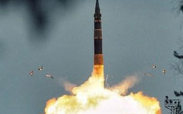 Tên lửa Topol kiểu mới bắn trúng mục tiêu cách 800 km