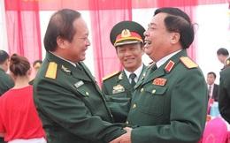 Đoàn 338 hoàn thành xuất sắc bảo vệ biên giới phía Bắc