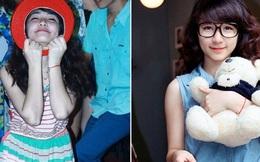 Choáng với sự khác biệt giữa ảnh tự đăng và bị tag của Hòa Minzy
