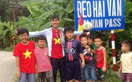 9x 'xuyên Việt' cứu cụ già 82 tuổi nuôi 3 con khuyết tật