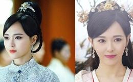 Dương Mịch, Angela Baby và Đường Yên xứng danh 'Nữ thần cổ trang' Hoa Ngữ
