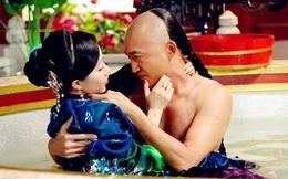 Đây là ông vua bị 'cắm sừng' nhiều nhất màn ảnh Hoa ngữ