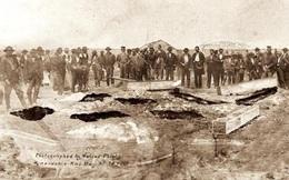 Bí ẩn nhà trọ tử thần với loạt án thảm sát gây chấn động dư luận