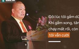 Tiết lộ chân dung chủ tịch tập đoàn Hoa Sen - Lê Phước Vũ