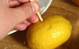 Đừng bỏ qua những bí kíp thông minh giúp bảo quản rau quả tươi lâu