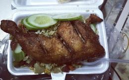 Chị em công sở rần rần khoe đồ ăn trưa: Người mì gói cầm hơi, người thịt cá sang chảnh ngập bàn
