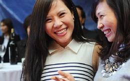 Nhan sắc của vợ các MC nổi tiếng nhất Việt Nam