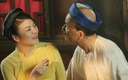 Nghệ sĩ Phạm Bằng và cái duyên đóng cặp với các nàng chanh chua