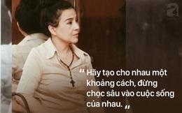 """Lan Hương """"Em bé Hà Nội"""": 2 lần lấy chồng, 2 lần làm lẽ cùng những niềm đau chôn giấu"""