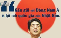 """Đem tàu tới Philippines-Việt Nam, Nhật hạ quyết tâm đáp trả """"đòn đau"""" từ Trung Quốc?"""