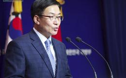 Seoul xác nhận sếp tình báo Triều Tiên đào tẩu sang Hàn Quốc