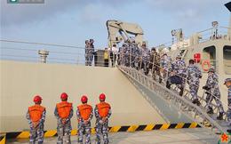 TQ tổ chức đua thuyền trái phép, đưa dân ra Hoàng Sa du lịch
