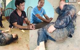 Vụ trộm chó bị đánh chết: Hai thanh niên bị tạm giữ là ai?