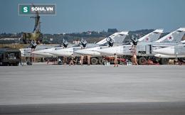 """Không quân Nga tại Syria: """"Con đường dối trá"""""""