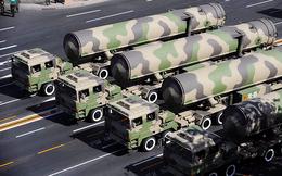 TQ phản ứng thông tin thử tên lửa liên lục địa gần biển Đông