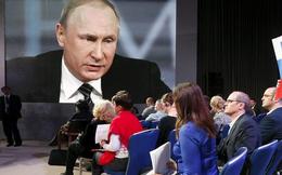 """Putin đã """"thấm thía"""" tham vọng bành trướng của Trung Quốc?"""