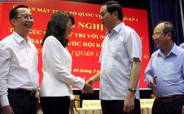 """Chủ tịch nước Trần Đại Quang: """"Xử lý tham nhũng là không có vùng cấm"""""""