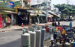 Nam thanh niên nghi ngáo đá, nổ bình ga tự sát ở Sài Gòn