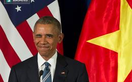 """Obama đối đáp thế nào trước câu hỏi """"chọn cáp treo hay đi bộ thám hiểm Sơn Đoòng""""?"""