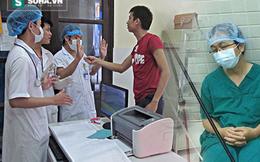 Tại sao bác sĩ ở Việt Nam phải sợ hãi quá nhiều thứ như vậy?