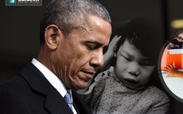 Tổng thống Obama đã quên một điều khi đến Việt Nam