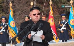 """Vì ai Kim Jong Un lệnh phá """"đứa con tinh thần"""" của Kim Jong Il?"""