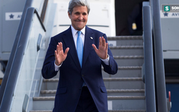 """""""Giải thích hợp lý nhất"""" về thái độ của John Kerry khi Obama bị chỉ trích về Syria"""