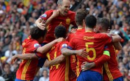 Box TV: Xem TRỰC TIẾP Croatia vs Tây Ban Nha (02h00)