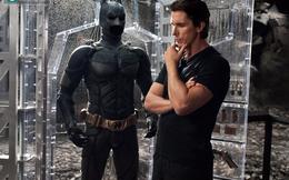 Christian Bale - tăng giảm 80kg trong một năm để hợp vai diễn