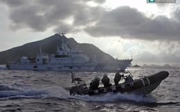 Vừa nhận phán quyết về biển Đông, TQ đối mặt ngay vụ kiện tiếp theo tại PCA