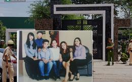 Nỗi đau đớn của người thân gia đình vụ thảm sát ở Bình Phước