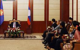 WSJ: ASEAN cần thay đổi quy tắc để đạt đồng thuận ra tuyên bố chung