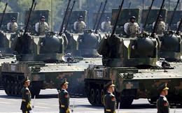 Forbes: Trung Quốc bắt đầu phản ứng giống Triều Tiên