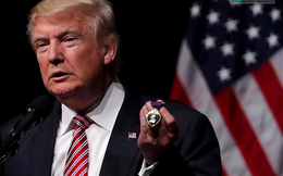 Phẫn nộ, cựu binh Mỹ quyên tiền đòi đưa Trump ra chiến trường
