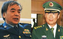2 tướng Trung Quốc chưa từng hối lộ cho Từ Tài Hậu là ai?
